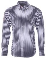 Van Santen & Van Santen Overhemd dessin
