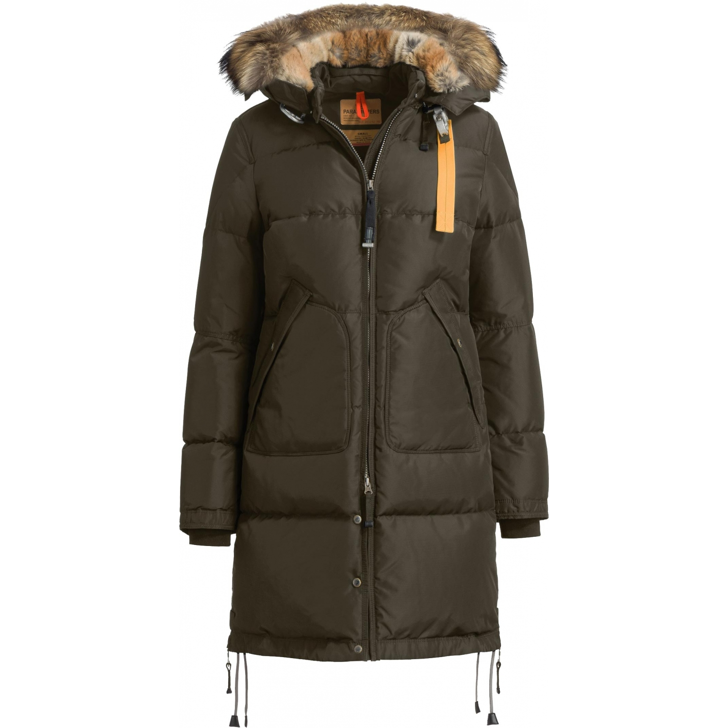 Parajumpers Donkergroen