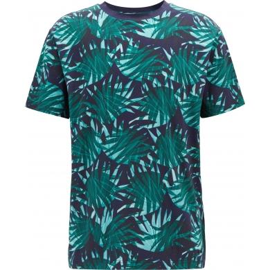 Hugo Boss T-shirt dessin