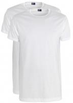 Alan Red T-shirt uni (2-pack)