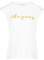 By-Bar T-shirt uni