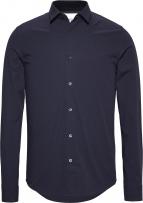 Calvin Klein Overhemd uni