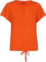 Caroline Biss T-shirt uni