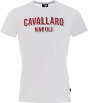 Cavallaro T-shirt uni