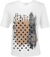Eugen Klein T-shirt uni