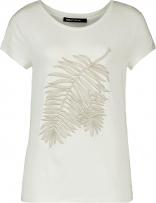 Expresso T-shirt uni