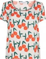 Fabienne Chapot T-shirt dessin