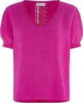 Fabienne Chapot T-shirt uni