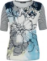 Frank Walder T-shirt dessin