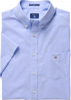 Gant Overhemd uni