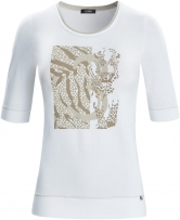 GolléHaug T-shirt uni