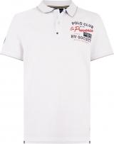 HV Society Polo uni