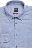 Hugo Boss Overhemd dessin