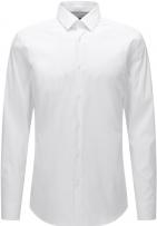 Hugo Boss Overhemd uni
