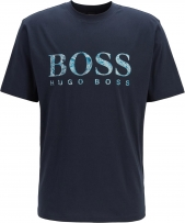 Hugo Boss T-shirt uni