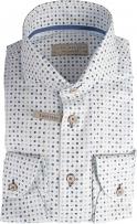 John Miller Overhemd dessin