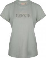 Josh V T-shirt uni