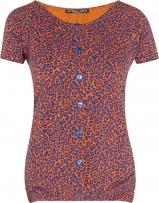 Juffrouw Jansen T-shirt dessin
