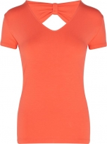 Juffrouw Jansen T-shirt uni
