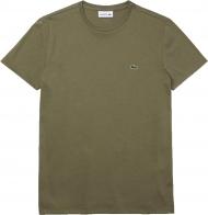 Lacoste T-shirt uni
