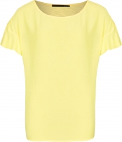 Le Comte T-shirt uni
