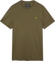 Lyle & Scott T-shirt uni