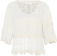 Marc Aurel Blouse uni
