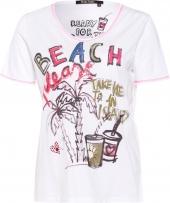 Marc Aurel T-shirt uni