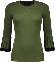 Nikkie - Selected by Kate Moss Pullover uni