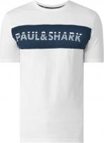 Paul & Shark T-shirt uni