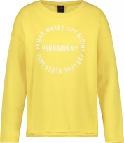 Penn&Ink Sweater uni