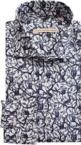 Porto Milano Overhemd dessin