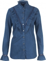 River Woods Blouse jeans