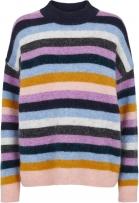 Second Female Pullover dessin