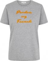 Second Female T-shirt uni