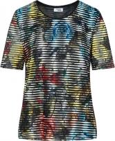 Sommermann T-shirt dessin