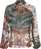 Summum Woman Blouse dessin