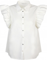 Summum Woman Blouse uni