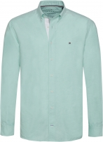 Tommy Hilfiger  Overhemd uni