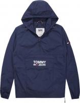 Tommy Jeans Jas uni