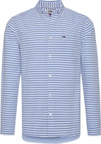 Tommy Jeans Overhemd dessin