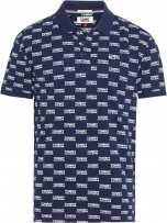 Tommy Jeans Polo dessin