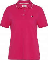 Tommy Jeans Polo uni