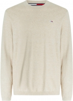 Tommy Jeans Pullover uni