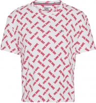 Tommy Jeans T-shirt dessin