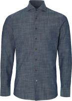 Van Gils Overhemd uni