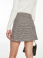 Tommy Jeans Rok dessin
